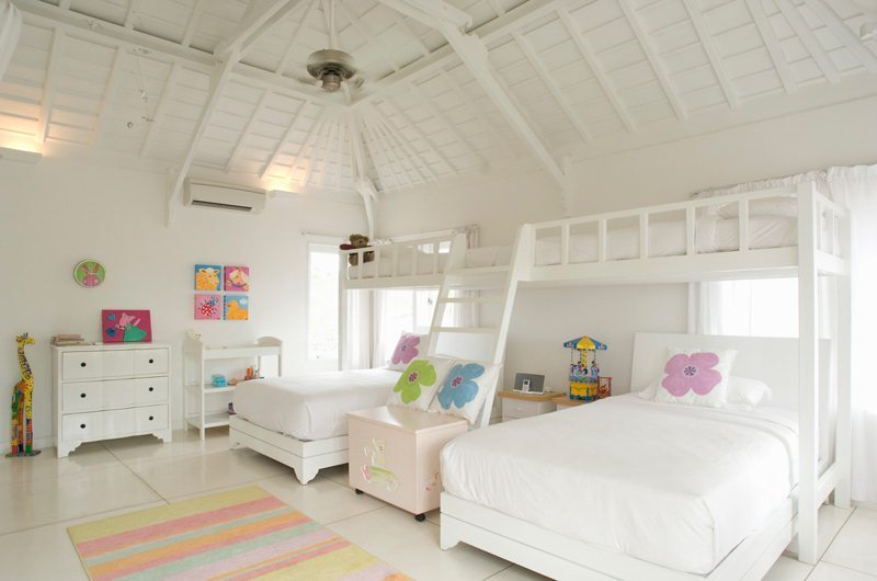 Villa Hermosa Kids Bedroom | Seminyak, Bali