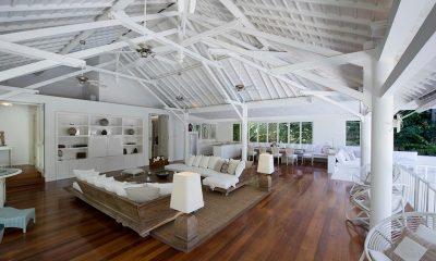 Villa Hermosa Open Plan Living Area | Seminyak, Bali