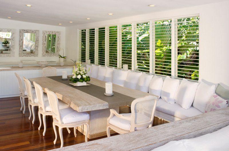 Villa Hermosa Dining Room | Seminyak, Bali