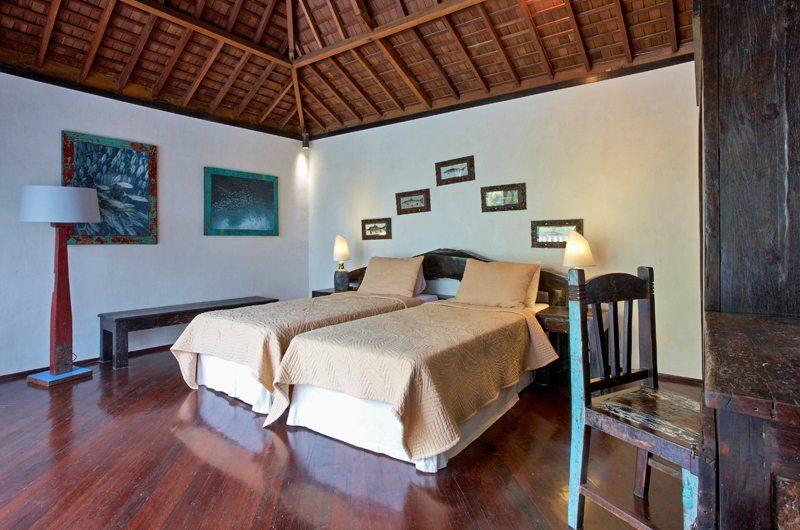 Villa Jempiring Twin Bedroom | Seminyak, Bali