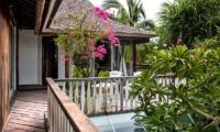Villa Jempiring Mezzanine | Seminyak, Bali