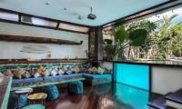 Villa Jempiring Living Area | Seminyak, Bali