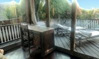 Villa Jempiring Sun Deck | Seminyak, Bali