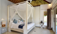 Villa Kami Bedroom with Mirror | Canggu, Bali