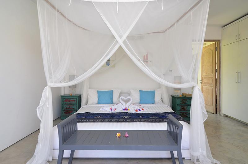 Villa Kami Bedroom with Enclosed Bathroom | Canggu, Bali