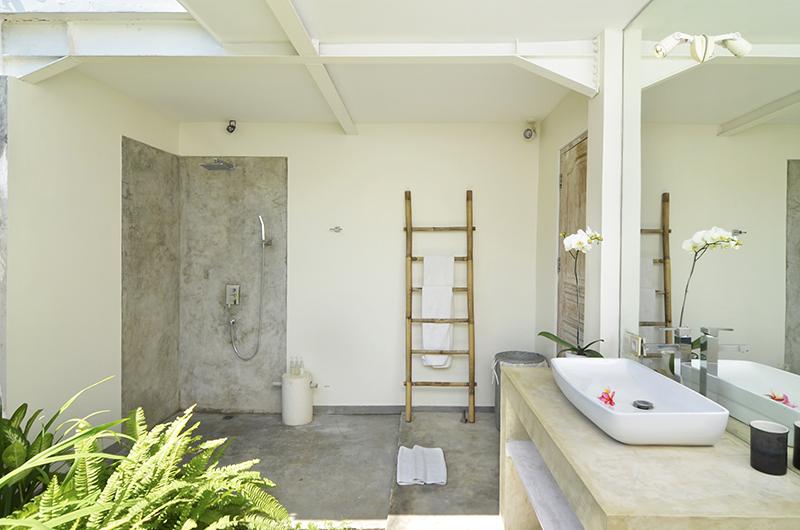 Villa Kami Bathroom Area | Canggu, Bali