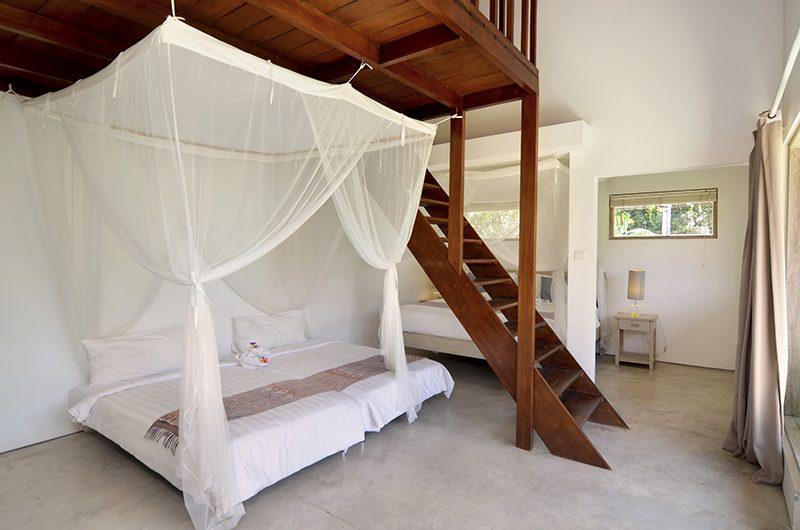 Villa Kami Twin Bedroom | Canggu, Bali