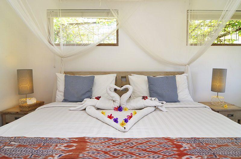 Villa Kami Bedroom Area | Canggu, Bali