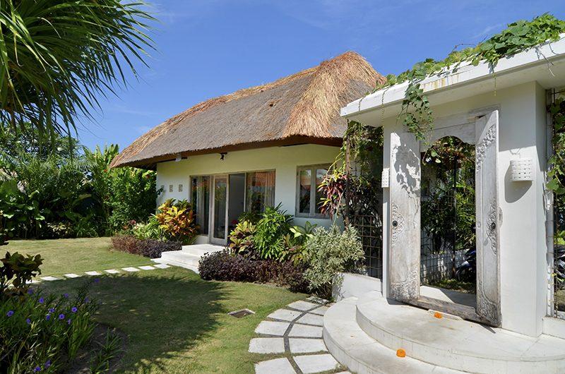 Villa Kami Entrance | Canggu, Bali