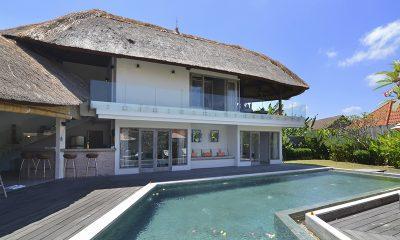 Villa Kami Pool | Canggu, Bali