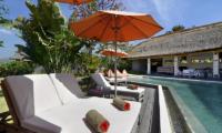 Villa Kami Sun Beds | Canggu, Bali