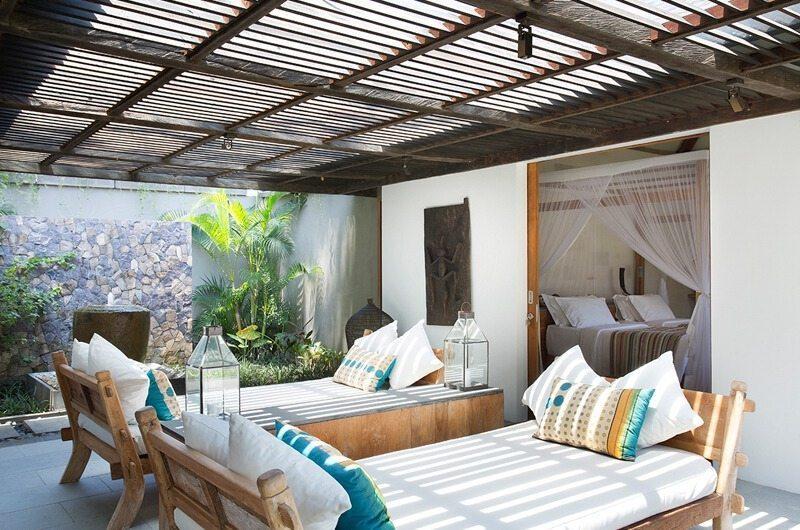 Villa Levi Seating Area | Canggu, Bali