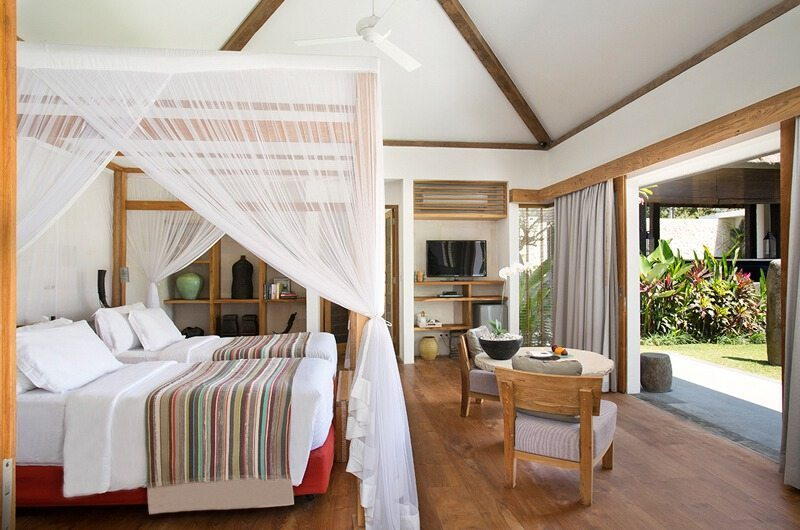 Villa Levi Twin Bedroom | Canggu, Bali