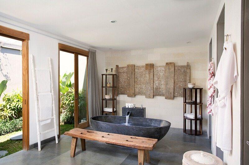 Villa Levi Bathroom | Canggu, Bali