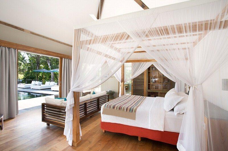 Villa Levi Bedroom | Canggu, Bali