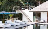 Villa Levi Sun Beds | Canggu, Bali