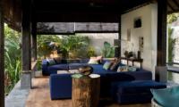 Villa Levi Open Plan Living Area | Canggu, Bali