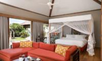 Villa Levi Spacious Bedroom with Sofa | Canggu, Bali