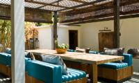 Villa Levi Outdoor Lounge | Canggu, Bali