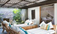 Villa Levi Interconnecting Bedrooms | Canggu, Bali