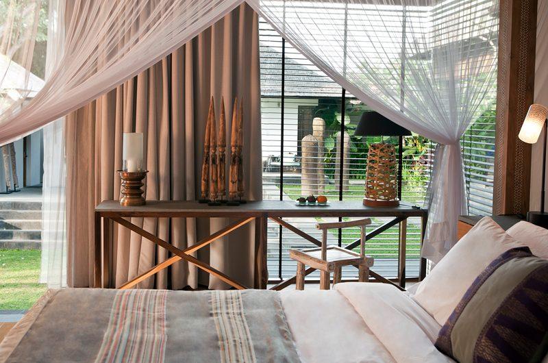 Villa Levi Bedroom with Study Table | Canggu, Bali