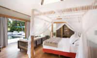 Villa Levi Bedroom with Sofa | Canggu, Bali