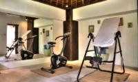 Villa Phinisi Gym | Seminyak, Bali