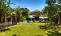 Villa Phinisi Gardens | Seminyak, Bali
