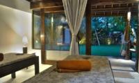 Villa Phinisi Massage Room | Seminyak, Bali