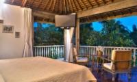 Villa Phinisi Bedroom | Seminyak, Bali