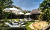 Villa Phinisi Sun Deck | Seminyak, Bali