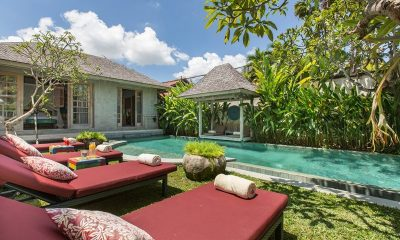 Villa Sky Li Swimming Pool | Seminyak, Bali