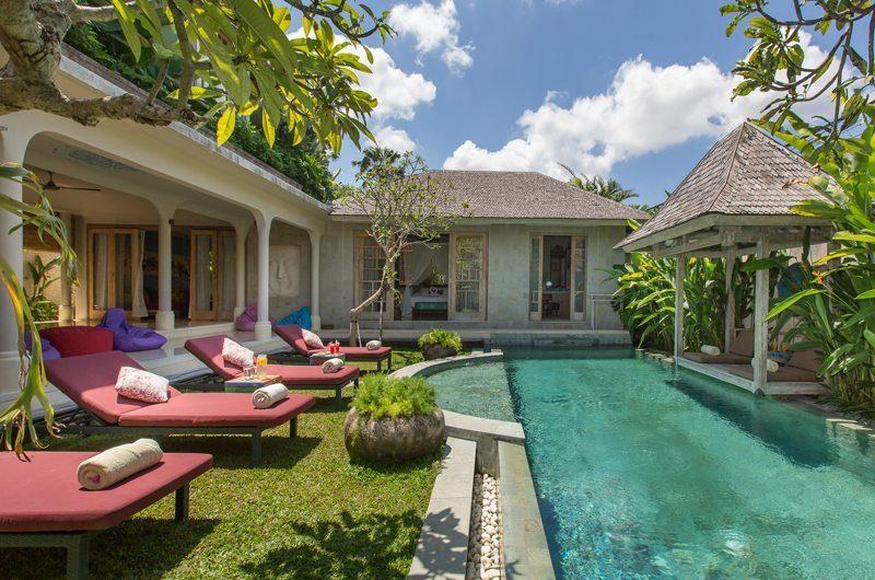 Villa Sky Li Pool Bale | Seminyak, Bali