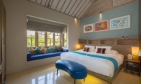 Villa Sky Li Bedroom Front View | Seminyak, Bali