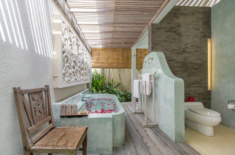 Villa Sky Li Bathroom | Seminyak, Bali