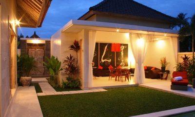 Briana Villa Gardens | Batubelig, Bali