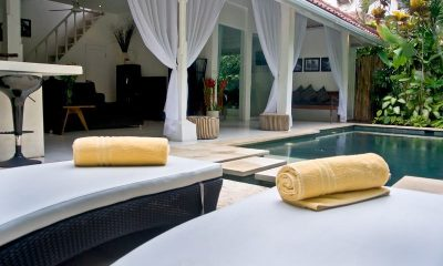Esha Drupadi 1 | Sundeck | Seminyak, Bali