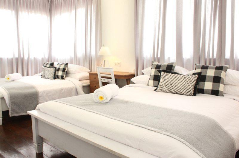 Esha Drupadi 2 | Twin Bedroom | Seminyak, Bali