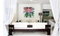 Esha Drupadi 2 | Lounge Room | Seminyak, Bali