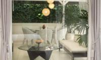 Esha Drupadi 2 | Living Room | Seminyak, Bali