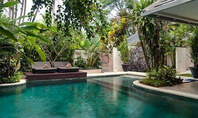 Esha Seminyak Swimming Pool | Seminyak, Bali