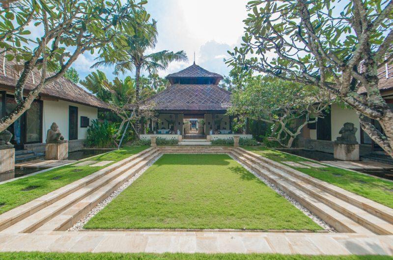 Ombak Luwung Gardens   Canggu, Bali
