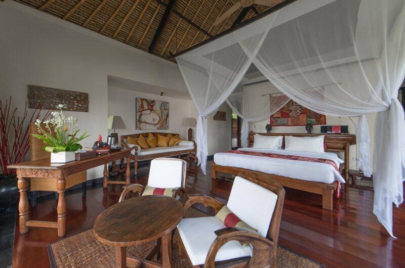 Ombak Luwung King Size Bed   Canggu, Bali