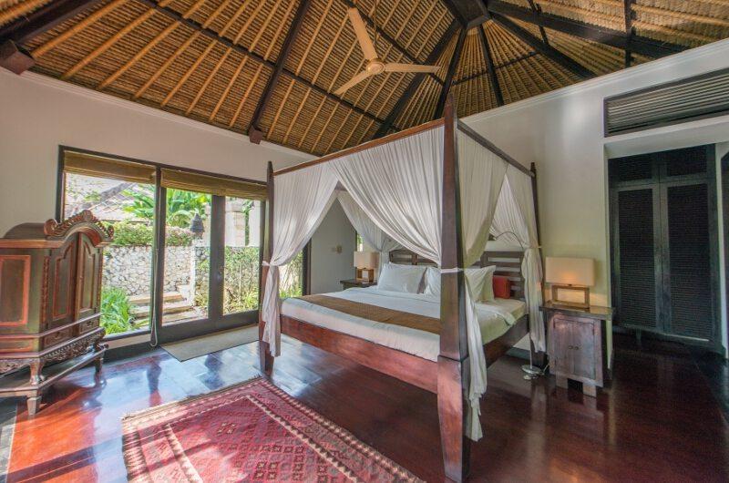 Ombak Luwung Bedroom   Canggu, Bali