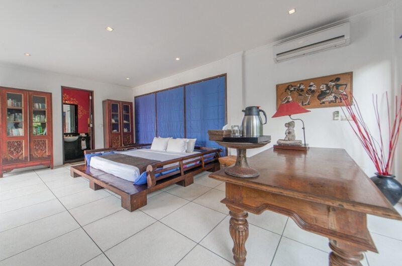 Ombak Luwung King Size Bed with View   Canggu, Bali