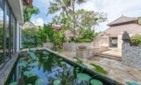 Ombak Luwung Tropical Garden   Canggu, Bali