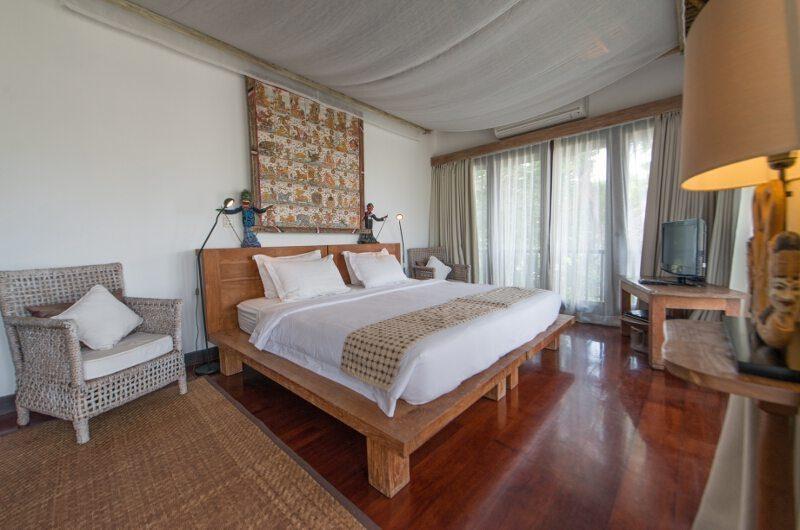 Ombak Luwung Bedroom One   Canggu, Bali