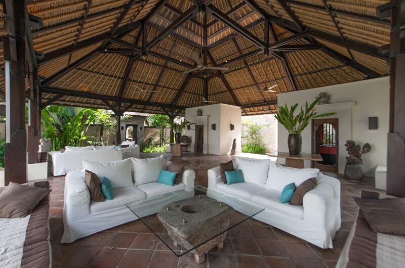 Ombak Luwung Living Area | Canggu, Bali