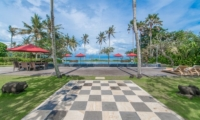 Ombak Luwung Pool   Canggu, Bali