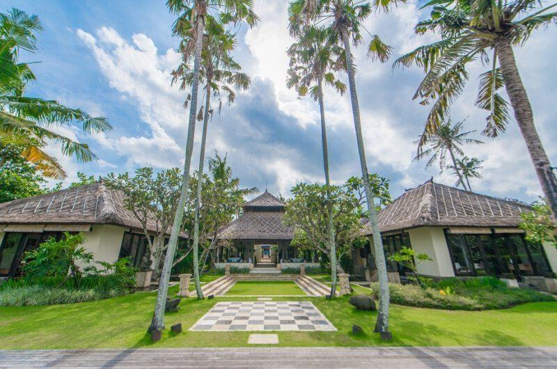 Ombak Luwung Outdoor Area   Canggu, Bali